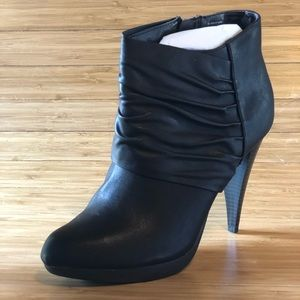 Women's Style & Co. Alec ankle boots